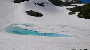 Gletscher Folgefonna