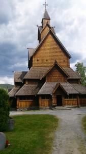 Kirche Heddal