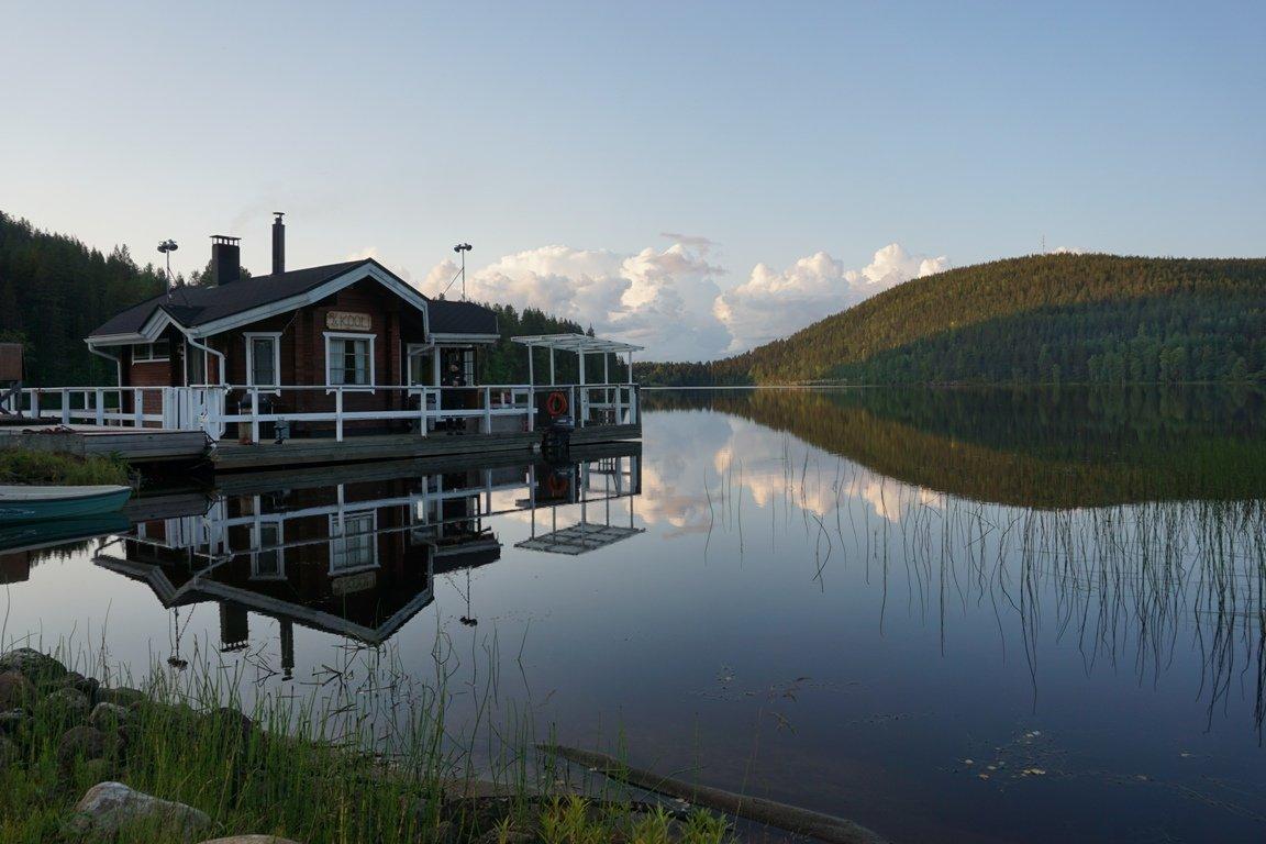 Finnisch Lappland intensiv erleben