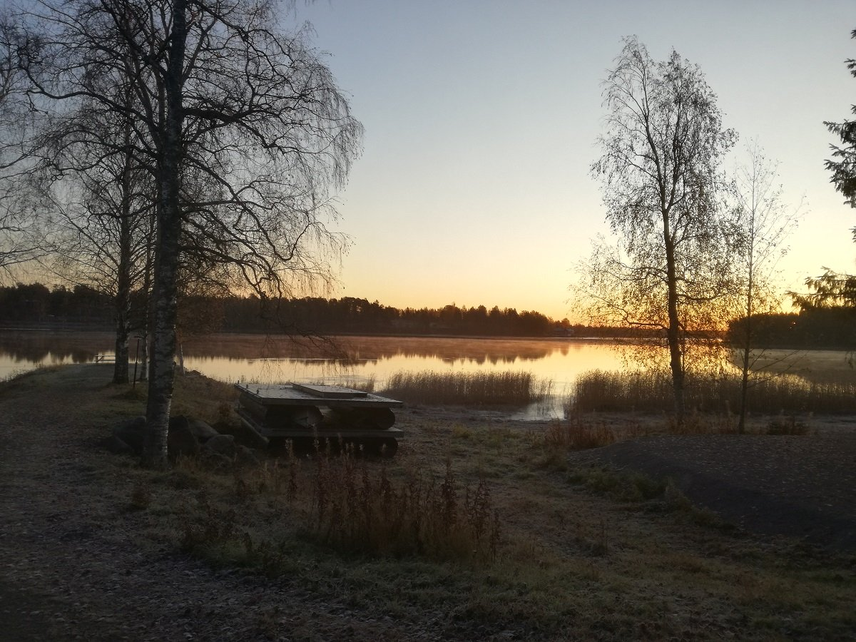 Heart of Lapland Reise